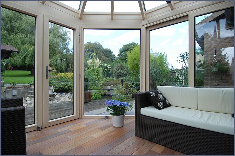 Beautiful Terrazzo Coperto Contemporary - Idee per la casa ...